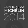 Guide Michelin 2016 Chameleon Restaurant